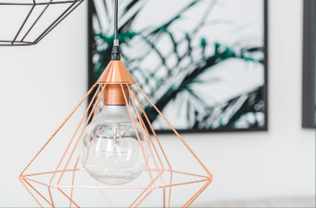 Vintage Lampen & Retro Lampen