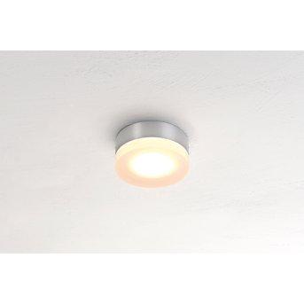 Bopp ONE Deckenleuchte LED Aluminium, 1-flammig