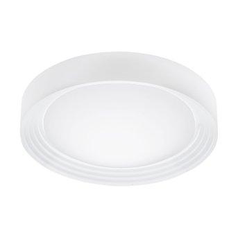 Eglo ONTANEDA 1 Deckenleuchte LED Weiß, 1-flammig
