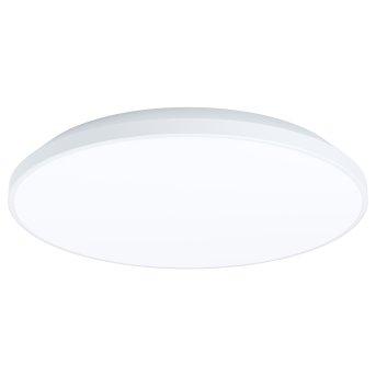 Eglo CRESPILLO Einbauleuchte LED Weiß, 1-flammig