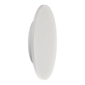 Mantra BORA BORA Deckenleuchte LED Weiß, 1-flammig