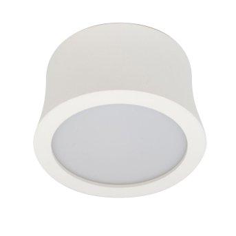 Mantra GOWER Deckenstrahler LED Weiß, 1-flammig