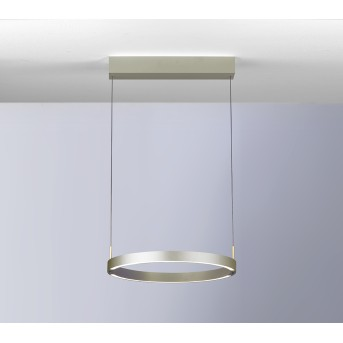 Bopp Leuchten FLOAT Pendelleuchte LED Braun, 2-flammig