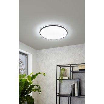 Eglo Leuchten MARUNELLA Deckenleuchte LED Weiß, 1-flammig