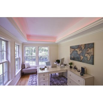 LEDVANCE SMART+ FLEX LED Streifen Weiß, 1-flammig, Farbwechsler