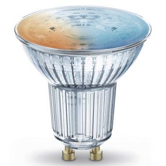 LEDVANCE SMART+ GU10 5W 2700-6500 Kelvin 350 Lumen