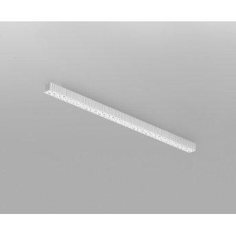 Artemide Calipso Linear Deckenleuchte LED Weiß, 1-flammig