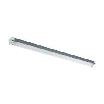 Eglo Leuchten TRAGACETE Spiegelleuchte LED Silber, 1-flammig
