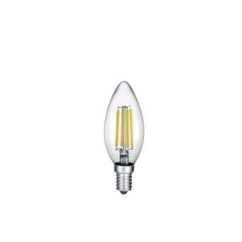 Trio Leuchten E14 4 Watt 2700 Kelvin 470 Lumen