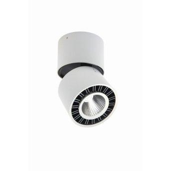 Mantra COLUMBRETES Spotleuchte LED Weiß, 1-flammig