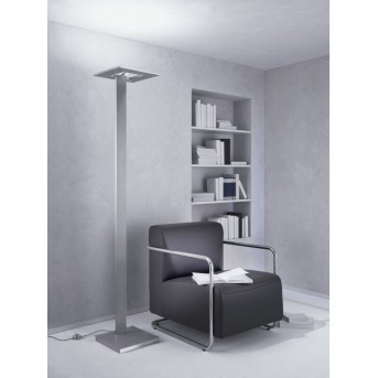 Escale ZEN Deckenfluter LED Aluminium, 5-flammig