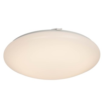 AEG Basic Deckenleuchte LED Weiß, 1-flammig