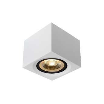 Lucide FEDLER Downlight Weiß, 1-flammig
