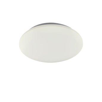 Mantra ZERO Deckenleuchte LED Weiß, 1-flammig