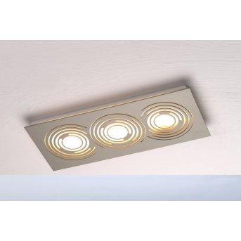 Bopp GALAXY COMFORT Deckenleuchte LED Beige, 3-flammig