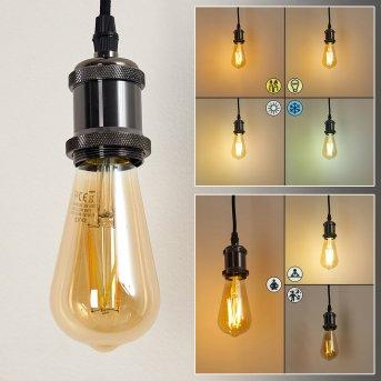 LED Glühbirne Pratoia E27 9 Watt 806 Lumen 2200 - 5500 Kelvin