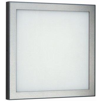 Albert Leuchten 6333 Außenleuchte LED Edelstahl, 1-flammig
