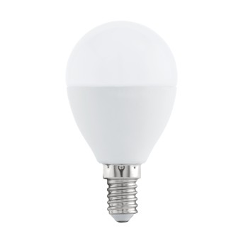 Eglo CONNECT LED E14 5 Watt 2700-6500 Kelvin 400 Lumen