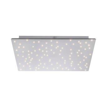 Leuchten Direkt SPARKLE Deckenleuchte LED, 1-flammig, Fernbedienung