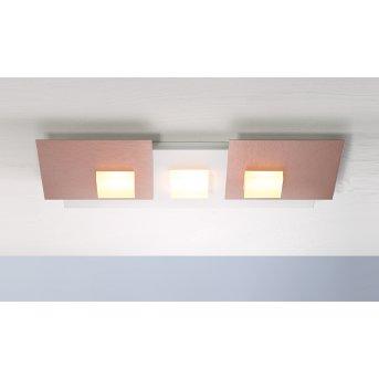 Bopp PIXEL 2.0 Deckenleuchte LED Weiß, 3-flammig