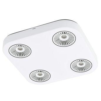 Eglo MONTALE Deckenleuchte LED Weiß, 4-flammig