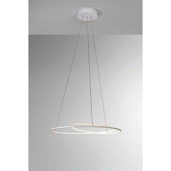 BOPP AT HÄNGELEUCHTE LED Weiß, 1-flammig