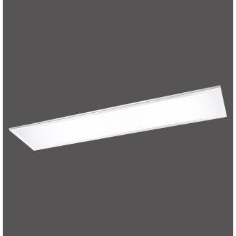 Paul Neuhaus FLAG Deckenleuchte LED Chrom, 1-flammig