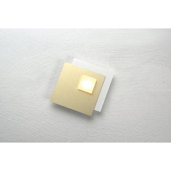 Bopp PIXEL 2.0 Wandleuchte LED Weiß, 1-flammig