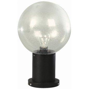 Albert Leuchten 503 Außenstehleuchte Schwarz, 1-flammig