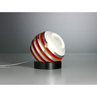 Tecnolumen Bulo Tischleuchte LED Orange, 1-flammig