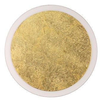 Lutec MOON Wandleuchte Gold, 1-flammig