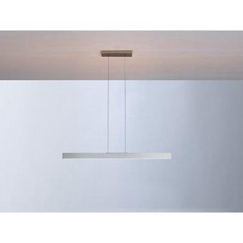 Bopp NANO Pendelleuchte LED Aluminium, 2-flammig