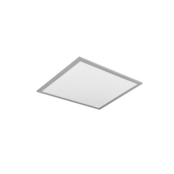 Reality WIZ ALIMA Deckenleuchte LED Silber, 1-flammig