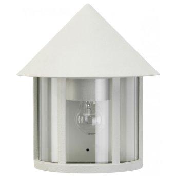 Albert Leuchten 3222 Wandleuchte Weiß, 1-flammig