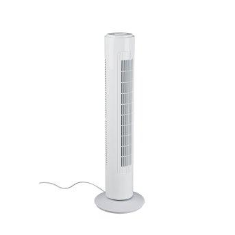Reality Malmö Ventilator Weiß