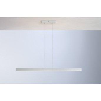 Bopp NANO Pendelleuchte LED Weiß, 2-flammig