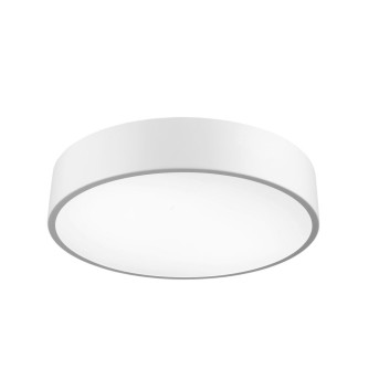 Mantra CUMBUCO Deckenleuchte LED Weiß, 1-flammig