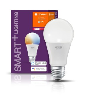 LEDVANCE SMART+ LED E27 9 Watt 2700 Kelvin 810 Lumen