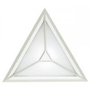 Albert Leuchten 6040 Außenwandleuchte Weiß, 1-flammig
