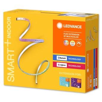 LEDVANCE SMART+ LED Stripe Erweiterung Weiß, 1-flammig, Farbwechsler