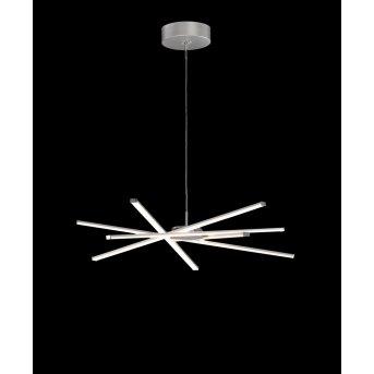Mantra STAR Pendelleuchte LED Chrom, 1-flammig