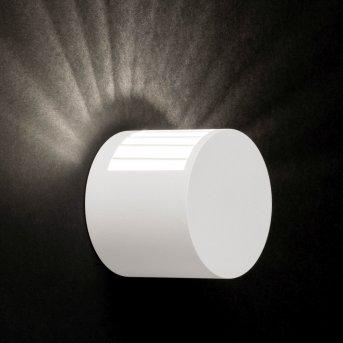 AEG Judon Wandleuchte LED Weiß, 1-flammig