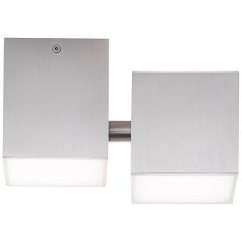 AEG Gillian Deckenleuchte LED Aluminium, 3-flammig