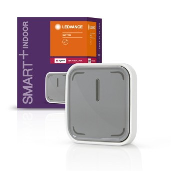LEDVANCE SMART+ Fernbedienung Grau