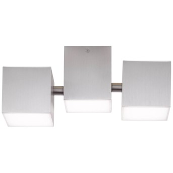AEG Gillian Deckenleuchte LED Aluminium, 5-flammig