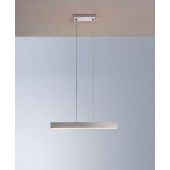 Bopp NANO Pendelleuchte LED Aluminium, 1-flammig