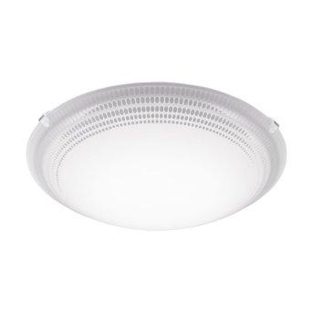 Eglo MAGITTA 1 Deckenleuchte LED Weiß, 1-flammig