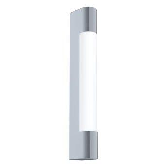 EGLO TRAGACETE Spiegelleuchte LED Chrom, 1-flammig
