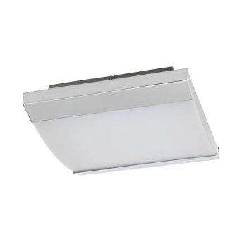 Eglo SIDERNO Spiegelleuchte LED Chrom, 1-flammig