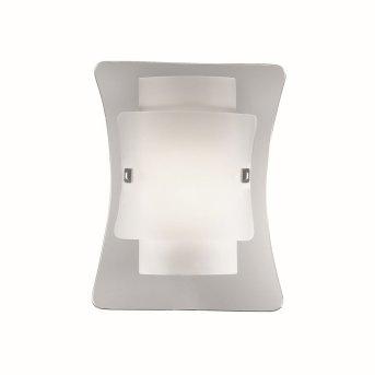 Ideal Lux TRIPLO Wandleuchte Chrom, 1-flammig